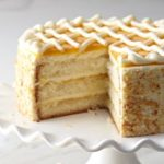 Lemon Cream Cake for dcb site