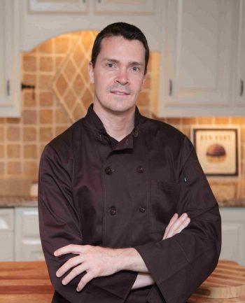Pastry Chef Zach Townsend Dallas Chocolate Classes