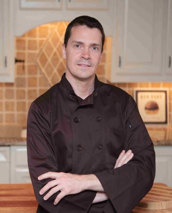 Pastry Chef Zach Townsend Dallas Chocolate Classes