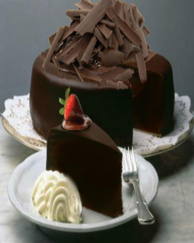 The Dark Chocolate Bakery