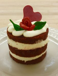 Free Red Velvet cake delivery in Mckinney, Texas