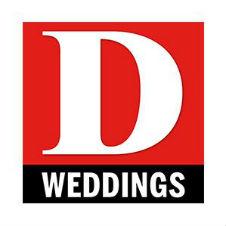 As seen in D Weddings