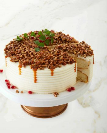 Neiman Marcus Bourbon Caramel Crunch Cake Exclusive-2